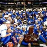 Florida Gators clinch SEC East with Vols victory