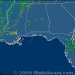 Track Florida Gators en route to Baton Rouge