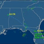 Track Florida Gators en route to Starkville
