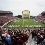Starkville gearing up for game vs. Gators