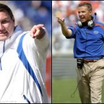 Meyer, Mullen go head-to-head for first time