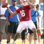 Gators freshman QB Reed may switch positions