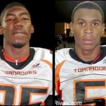 BREAKING NEWS: Top recruits Trail, Dunbar plan to commit to Florida Gators [UPDATED]