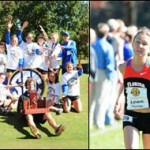 Women's cross country wins SEC Championship