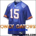 OGGOA Exclusive: Florida Gators Nike Pro Combat uniforms and merchandise line