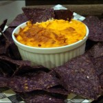 "Gators Gameday Grub – Week 10: Sturgis ""Kicked Up"" Spicy Southwest Cheese Dip"