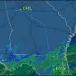 Track Florida Gators en route to Atlanta