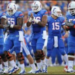 Florida has 11 players named to All-SEC teams