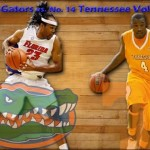 Florida Gators vs. No. 14 Tennessee Volunteers