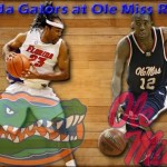 Gameday: Florida Gators at Ole Miss Rebels
