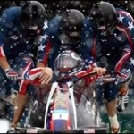Florida's Mesler, U.S. bobsled team win gold!