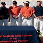 SIX BITS: A.C. Leonard, golf, tennis, b-ball, softball