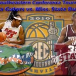 2010 SEC Tournament Quarterfinals Gameday: Florida Gators vs. Mississippi State Bulldogs