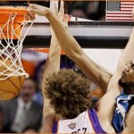 Dallas Mavericks snag free agent Corey Brewer