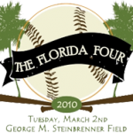 No. 5/6 UF baseball falls to No. 6/3 FSU in Tampa