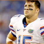 Tebow's doubters remain but confidence still high