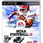 Tim Tebow's NCAA Football 11 cover revealed