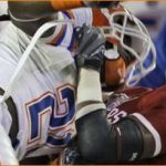 FOUR BITS: Cunningham, Pouncey, Wright, Tebow