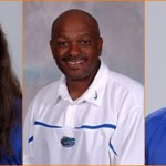 Gators honored with USTFCCCA regional awards