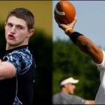 """Driskel or LeMay?"" becomes Driskel vs. LeMay"