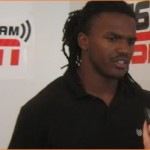 """LB Earl Everett: """"I'm ready to get back out there"""""""