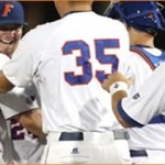 One down, one to go: Florida trips up Miami 7-2