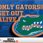 """EA Sports """"gets it"""" with NCAA Football 11 ads"""