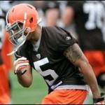 Browns, CB Joe Haden agree to five-year deal
