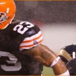 FOUR BITS: Elway, Haden, Pouncey, Spikes