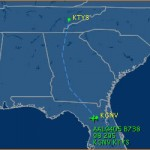 Track the Florida Gators en route to Knoxville