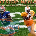 Week 3: No. 7 Florida Gators at Tenn. Volunteers