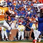 Florida plays rocky, still tops Tennessee 31-17