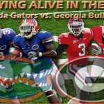 Week 9: Florida Gators vs. Georgia Bulldogs