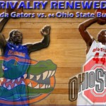 No. 9 Florida Gators vs. No. 4 Ohio State Buckeyes