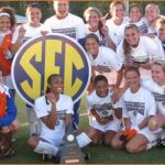 Florida soccer tops USC for SEC Championship