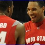 No. 9 Gators exposed as No. 4 Buckeyes roll 93-75