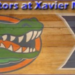 Florida Gators at Xavier Musketeers Gameday