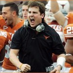 Muschamp agrees to five-year, $13.5M contract