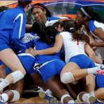 Florida advances to Sweet 16 after five-set thriller