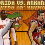 Florida Gators vs. Arkansas Razorbacks Gameday