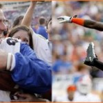 Meyer exits with a smile as Gators pick off Nittany Lions 37-24 in 2011 Outback Bowl