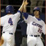 Florida baseball tops USF 7-2 in season opener