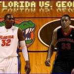 No. 13 Florida vs. Georgia Gameday Preview