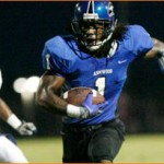 RB Matt Jones is Florida's third 2012 commit