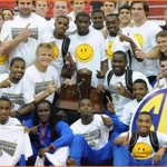 Florida men's track & field wins SEC Indoor title