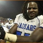 Gators haul in DT recruit Jafar Mann for 2012