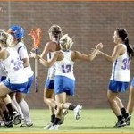 No. 6 Gators lacrosse makes history with 13-11 win over No. 2 Wildcats to win first ALC title