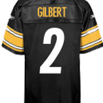 Steelers add Gators OT Marcus Gilbert with No. 63 overall pick in second round of 2011 NFL Draft