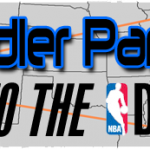 Chandler Parsons – Path to the 2011 NBA Draft: Working out and crossing the finish line