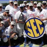 Florida baseball blanks Vanderbilt 5-0 to win first SEC Tournament championship since 1991